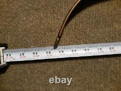 Hoyt Pro hunter recurve bow 58 45# 58 inch 45 pound left handed