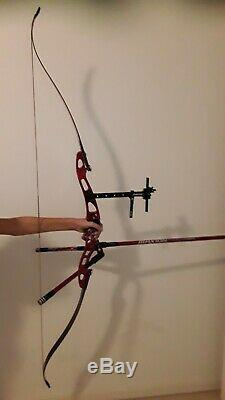 Hoyt Recurve Bow Right Handed