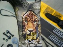 Martin Jaguar Recurve Bow