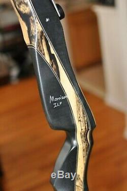Morrison ILF longbow