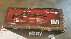 NEW Barnett Wildcat Camo Recurve Crossbow BAR78089 FREE SHIPPING