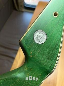 New Green Bear Kodiak Magnum Recurve Bow 40#