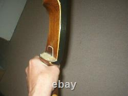 Nice Clean Vintage Browning Explorer 2 Recurve Bow 45# RH