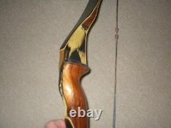 Nice Vintage Ben Pearson Equalizer Recurve Bow 45# RH