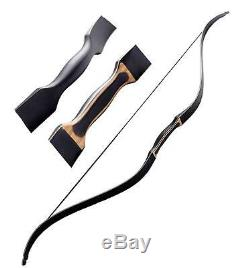 Obert Archery Traditional Longbow Hunting Arrows Recurve Bow Handmade Horsebow