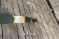 Piece of history Groves Spitfire Mag III recurve bow serial # 001
