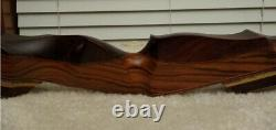 Recurve bow, Robertson Stykbow Vision Falcon II 58- 50# right handed