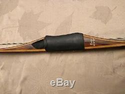 Robertson Vision Longbow Stykbow Recurve