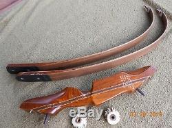 Schafer Silvertip Takedown Recurve Bow Td Rh Archery