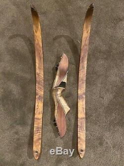 Stalker Stickbows Coyote FXT Recurve 62 54# @ 28