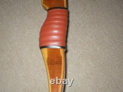 Super Clean Vintage Ben Pearson Javelina Recurve Bow 50# RH Cat# 974