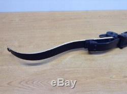 VERY RARE! Vintage Mohawk Archery/ ONEIDA EAGLE/ Laser Mechanical Recurve Bow