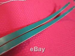 Vintage 1957 ben pearson 950 takedown recurve bow, rare, VGC