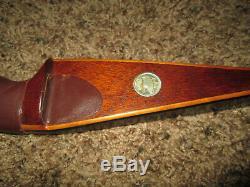 Vintage Bear Alaskan Reccurve Bow