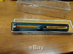 Vintage Bear Archery TARGET Premier BowSight Nice w original box rare! S-150