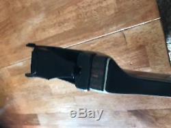 Vintage Bear Green Stripe Riser, RH, Takedown, Custom Kodiak