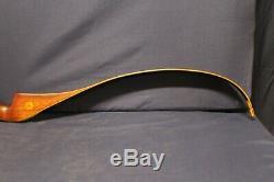Vintage Bear Kodiak Magnum Recurve Bow F1