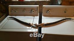 Vintage Bear Kodiak Magnum recurve bow 52 50# right hand