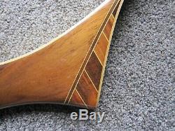Vintage Bear Tamerlane Recurve Bow