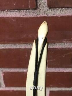 Vintage Ben Pearson Palomino recurve bow