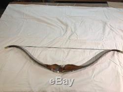 Vintage Ben Pearson recurve bow Bph-52 7329
