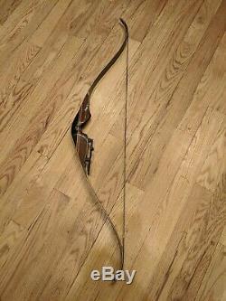 Vintage Browning Cobra 1 Recurve Bow
