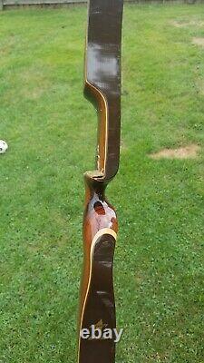 Vintage Browning Explorer I Recurve Bow