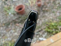 Vintage Browning recurve bow Nomad stalker 1- 45# at 52