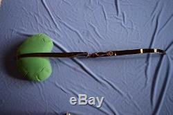 Vintage Herter's international match hunter Recurve Bow, Hunting, Target