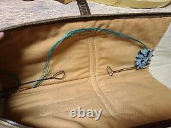 Vintage Root Pedulus Supreme 68 40#\28 Bow Right Hand w case Recurve