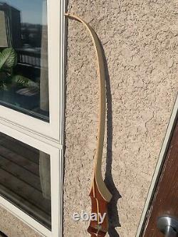 Vintage Shakespeare Supreme Archery Recure Bow Model X 16 R. H