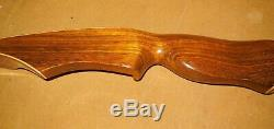 WING ARCHERY Gull RECURVE BOW / 64@45# / RIGHT HAND