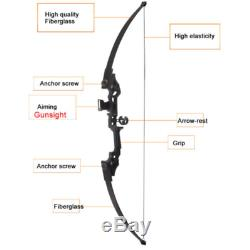 War shooting hunting bow arrow outdoor Professional Recurve bow Archery 2019 NEW