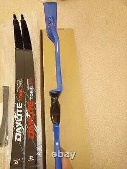 Win & Win WNS Explore DX Olympic Recurve Bow With String And Rest New